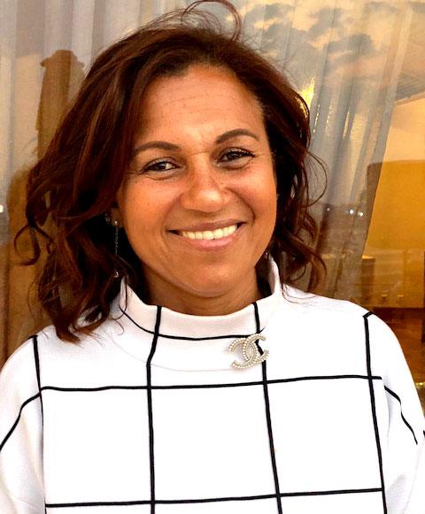 Fiona Morin TSIRANANA